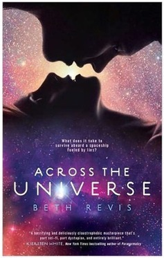 Call Me Crazy: Review: Across the Universe by Beth Revis | Popular Children's & Young Adult Literature | Scoop.it