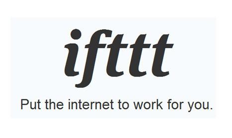 Gérer comme un pro ses réseaux sociaux grâce à IFTTTT | Social media - E-reputation | Scoop.it