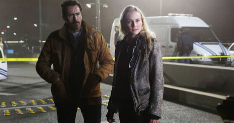 'The Bridge' Series Premiere Review | Als Return to Education | Scoop.it