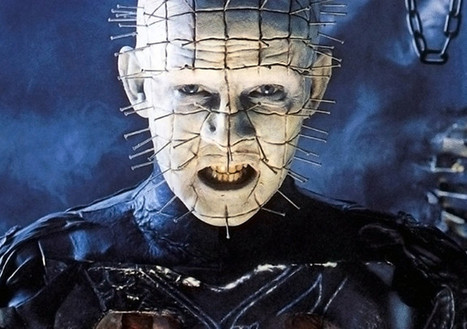 'Hellraiser' Is Headed To TV (not for family hour!) | Tracking Transmedia | Scoop.it