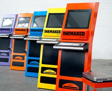 Dispensing System   INKMAKER.COM   mamuncei   Scoop.it