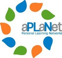 aPLaNet - Autonomous 'Personal Learning Networks' for Language Teachers   Wiki_Universe   Scoop.it