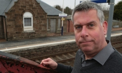 Angus 'forgotten' in Commonwealth Games station upgrade - The Courier | Glasgow Commonwealth Games 2014 | Scoop.it