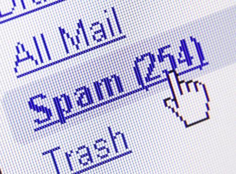 Les spams sont en voie de disparition, et c'est une bonne nouvelle | Marketing digital, communication, etc. | Scoop.it
