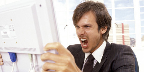 How to Diffuse an Anger Bomb in the Workplace | Influence, EQ & Persuasion | Scoop.it