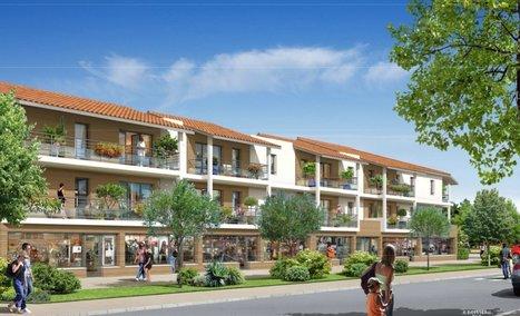 Nouveau programme immobilier neuf RESIDENCE D'OYATS à Labenne - 40530   L'immobilier neuf du Sud des Landes   Scoop.it