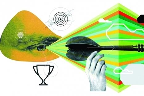 Philip Tetlock's Tomorrows | Global Brain | Scoop.it