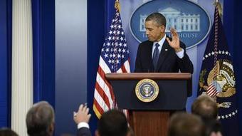 Government shutdown, filibusters topped 2013's political news online - Los Angeles Times   Electile Dysfunction   Scoop.it
