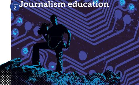 Is Journalism Education Changing Fast Enough? | Mediashift | PBS | J410 fodder | Scoop.it