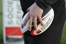 Sponsoring Sportif, Définition, Rugby, Société Générale, Retour sur investissement... | Marketing Sportif | Scoop.it