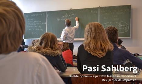 Finnish Lessons via @paultvermeulen | Hoger Onderwijs 3.0 | Scoop.it