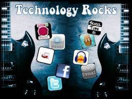 Technology Rocks!: Cha Cha Slide on a rainy day! | Early Childhood Education and Technology | Scoop.it