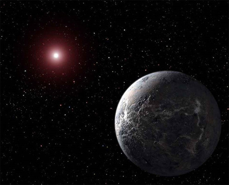 Big Question for 2012: Will We Find Earth 2.0? | Skylarkers | Scoop.it