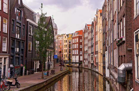 Amsterdam Legitimizes Airbnb with New Short-Term Rental Rules | Adaptive Cities | Scoop.it