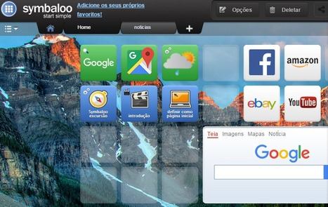 Symbaloo   Teach and tech   Scoop.it