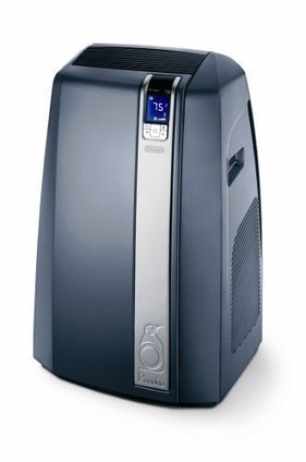 DeLonghi PAC W130E 13,000-BTU Portable Air Conditioner | Lowes Air Conditioners | food Processors | Scoop.it
