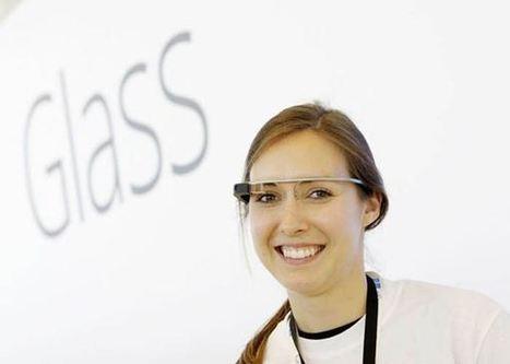 Un nuevo modelo de Google Glass aparece en Nueva York - Radio Ñanduti | 6 Redes Sociales | Scoop.it