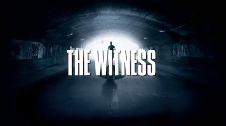 The witness : un ARG pour 13th street | The rabbit hole | Univers Transmedia | Scoop.it