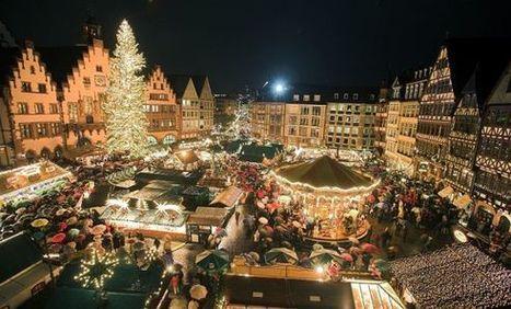 Christmas Markets- Travel | Travel Magazine | Scoop.it