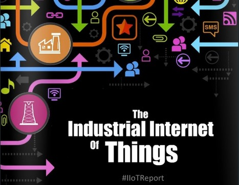 How Many Automation Devices Are Available for the Industrial IoT? | Internet of Things - Technology focus | Scoop.it