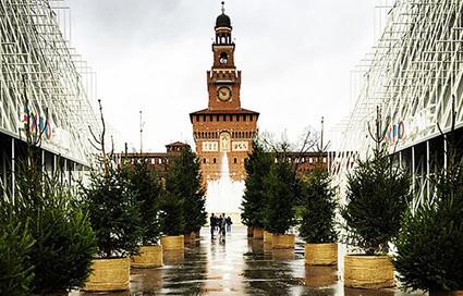 Milan Expo 2015 certifiée ISO 20121, une première pour une exposition universelle | Evenements eco-responsables et solidaires | Scoop.it