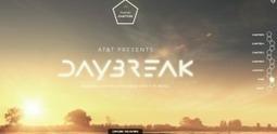 Daybreak, la web-série interactive d'AT&T   le monde de la BD   Scoop.it