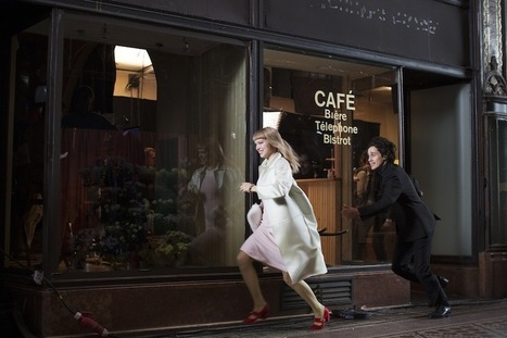 Wes Anderson ve Roman Coppola'nın ortak yönettiği 'Prada Candy' filmi   Fashion Films   Scoop.it