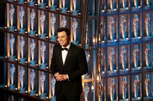 Seth MacFarlane Tweets He Won't Host Oscars Again | On Hollywood Film Industry | Scoop.it
