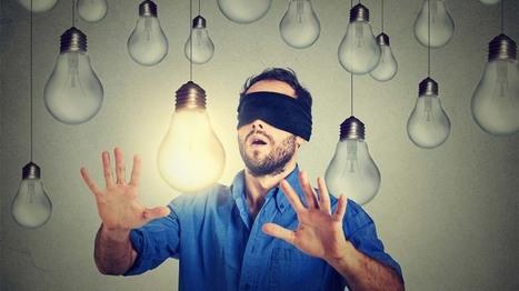 Entreprendre sans idée, est-ce possible ?   L'entreprenariat   Scoop.it