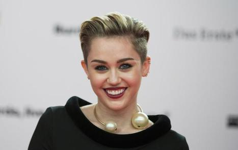 Music lessons: University courses on Miley Cyrus and Beyoncé take over campus | Miley Cyrus | Scoop.it
