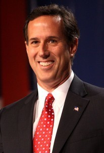Santorum: Republicans 'not after smart people,' have dumbass, idiot, racist vote locked up | Daily Crew | Scoop.it