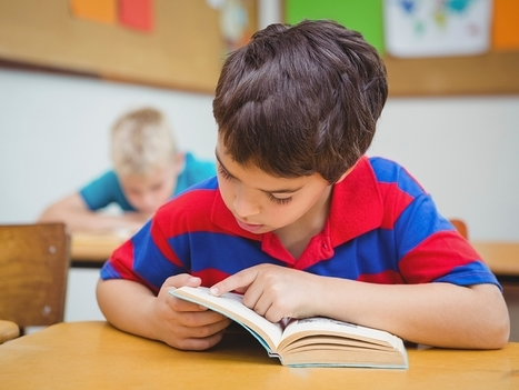 What Doesn't Work: Literacy Practices We Should Abandon - remove time wasters (Edutopia) | Connected Learning | Scoop.it