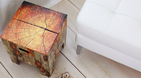 Cushion Spot: The amazing Dutch Design Chair | homedecor | Scoop.it