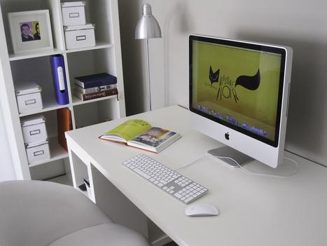 10 consejos para ser productivo desde un ordenador | Orientacion profesional | Scoop.it