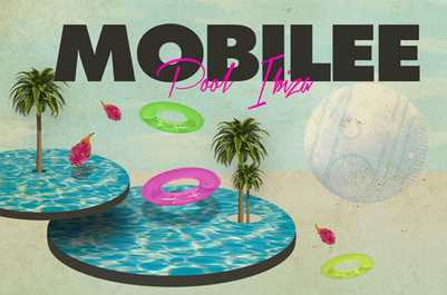 Mobilee reveals Ibiza residency | DJing | Scoop.it