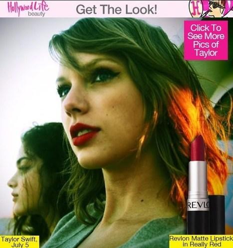 Taylor Swift's Sexiest Picture Ever!   Celebrity Gossip   Scoop.it