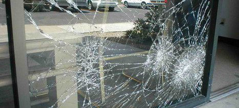 Glazier Melbourne - Glass Express | All Glass Repair & Replacement | glass express | Scoop.it