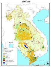 Demonstration of Multi-functionality of Paddy Fields over the Mekong River Basin » Mekong River Commission | A. | Scoop.it