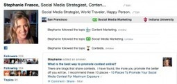 How To Brand Yourself As An Expert And Get More Business On Quora-Convert With Content | Social Media and Marketing | Scoop.it