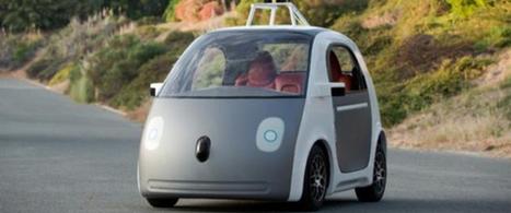 La voiture autonome de Google bientôt testée sur routes ouvertes | Confiance Client, l'hebdo itinéraire bis ! | Scoop.it