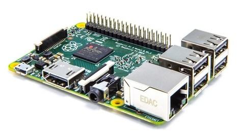 Raspberry Pi : Créer une image de votre carte SD avec Win32 Disk Imager   Freewares   Scoop.it