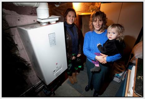 Energiefactuur daalt met 420.000 € dankzij Duwolim! | klimaattrefdag2014 | Scoop.it