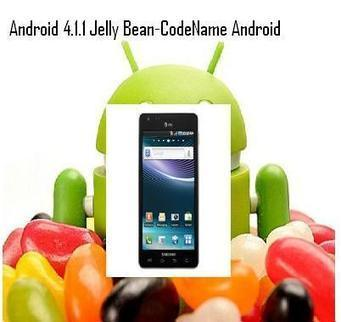 Upgrade Samsung Infuse to Android 4.1 Jelly Bean with CodeName Custom Rom | Mobiles and computers | Scoop.it