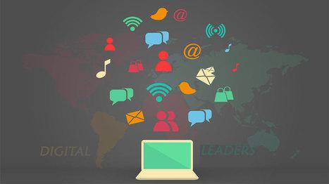 List of Digital Leaders You Must Follow on Twitter | talkprimaryICT | Scoop.it