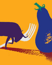 Why Vegetarians Are Eating Meat | Food & Wine | Walkerteach Geo | Scoop.it