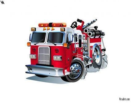 Creative Fire Brigade | High Resolution Wallpapers | Scoop.it