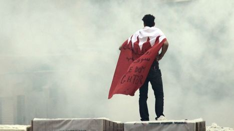 'Bahraini regime on brink of collapse' | Human Rights and the Will to be free | Scoop.it