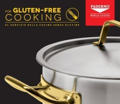 Paderno World Cuisine | Gluten free! | Scoop.it