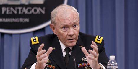 Gen. Martin Dempsey Calls For Guantanamo Closure, Calling Facility A 'Psychological Scar' | Daily Crew | Scoop.it