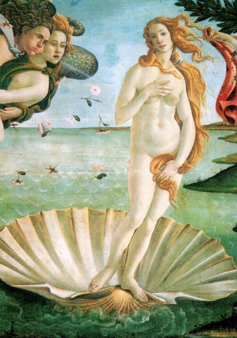 Greek and Roman Deities | promienie | Scoop.it